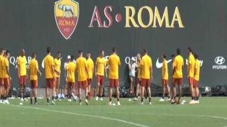 Serie A, stasera la Roma ospita il Bologna