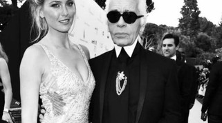 Karl Lagerfeld morto, i post su Instagram di star e modelle