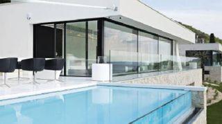 Una villa da sogno sul Lago di Garda firmata HI-MACS®