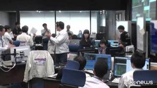 Spazio, la sonda Haybusa 2 si prepara ad atterrare su Ryugu