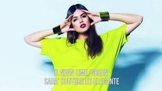 Moda: i colori di tendenza per la primavera estate 2019