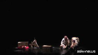 """""""Shakespea Re di Napoli"""", al Piccolo Eliseo un sogno anglobarocco"""