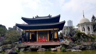 Canton, il giardino della Cina