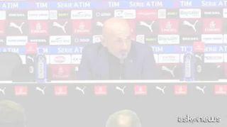 Inter, Spalletti: una grande partita contro un grande avversario