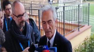 """Italia, Gravina: """"È iniziato un nuovo percorso"""""""