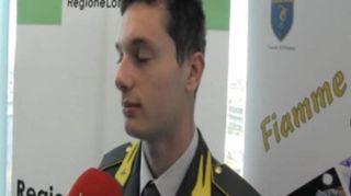 """Atletica, Tortu: """"Obiettivo finale Mondiale e migliorare sui 200m"""""""