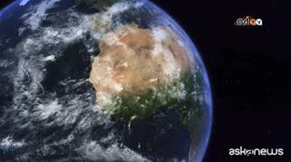 """Spazio, iniziata la missione del satellite """"Prisma"""" dell'Asi"""