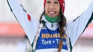 Biathlon, Wierer vince la Coppa del Mondo