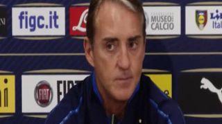 """Nazionale, Mancini: """"Nessuna partita è scontata, domani serve massima concentrazione"""""""