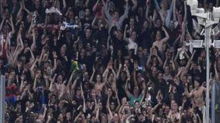 Champions League: Juve ko, in semifinale ci va l'Ajax