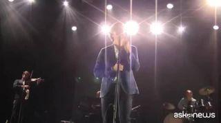 Jack Savoretti in concerto a Milano: per me nessuno è straniero