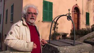 San Leo: La prigione di Cagliostro