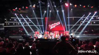 """Torna """"The Voice of Italy"""", con Simona Ventura e tante sorprese"""