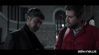 """""""Non sono un assassino"""", Scamarcio nel thriller sull'amicizia"""