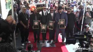Una stella sulla Walk of Fame per i Cypress Hill