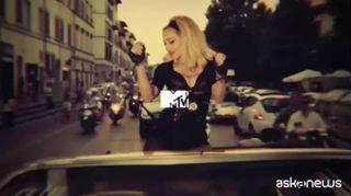 """Madonna presenta la premiere mondiale del video """"Medellìn"""""""