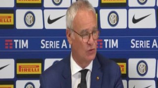 """Roma, Ranieri: """"Un punto ci sta ma c'è dispiacere"""""""