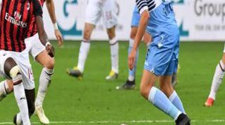 Coppa Italia, stasera Milan-Lazio