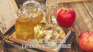 Aceto di mele: 8 motivi benefici per usarlo