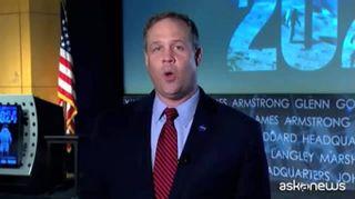 Spazio, sbarco umano sulla Luna nel 2024 più vicino per gli Usa