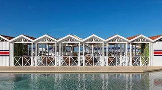 Augustus Beach Club, Forte dei Marmi