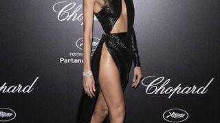 Cannes 2019, tutti i look della Love Night Chopard