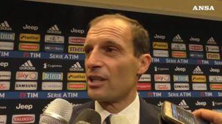 Atalanta pari in casa Juve, Inter ko a Napoli