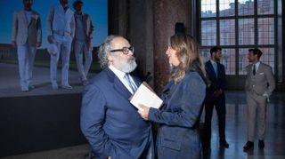 Stefano Ricci, la nuova collezione estiva