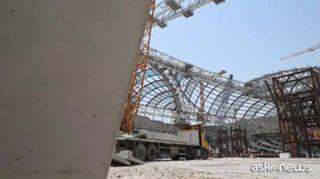 Calcio, Fifa rinuncia a progetto mondiali in Qatar a 48 squadre