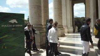Piazza di Siena 2019, Italia a caccia di uno storico tris nella Coppa delle Nazioni