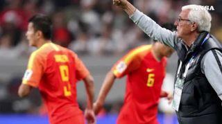Lippi ritorna a guidare la Nazionale cinese