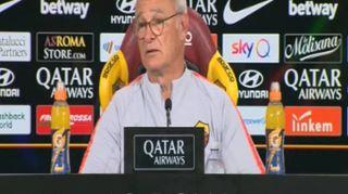 """Roma, Ranieri: """"Mi auguro che ci sia l'atmosfera che De Rossi merita"""""""