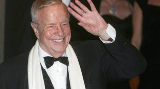 E' morto Franco Zeffirelli. Scatti dalla carriera del maestro del cinema