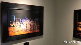 Modernità e tradizione insieme: Giuseppe Carta in mostra a Nuoro