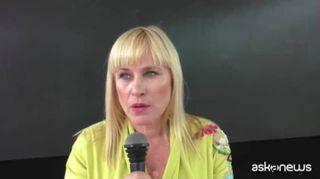 Patricia Arquette: finalmente si parla di parità salario e abusi