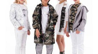 Pitti Bimbo, la moda per i più piccoli