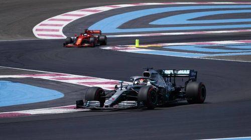 F1 Gp Francia 2019, qualifiche: pole di Hamilton. Leclerc terzo. Griglia di partenza