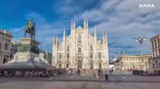 Milano-Cortina la spunta su Stoccolma