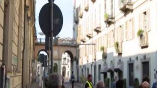Torino, code ai varchi per la festa di San Giovanni