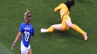 Mondiali, Cina KO: l'Italia vola ai quarti di finale