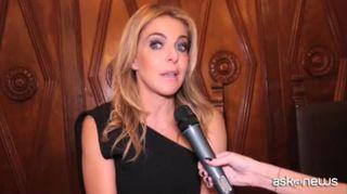 Gerini: entusiasta e grata di portare in scena Monica Vitti