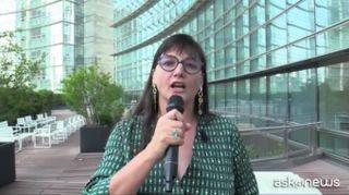 Ilaria Bonacossa presenta la 26esima edizione di Artissima