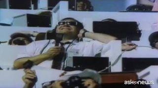 Apollo 11, 50 anni fa l'avventura dell'uomo sulla Luna