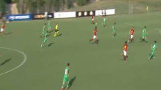 Amichevoli estive, buon esordio per la Roma di Fonseca: 12-0 al Tor Sapienza