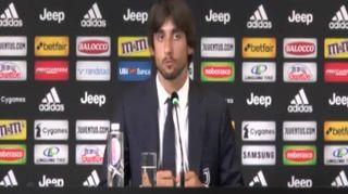 Perin infortunato, torna Alla Juventus