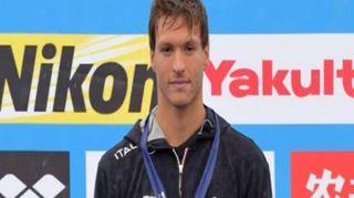 Nuoto, l'esordiente Occhipinti bronzo mondiale