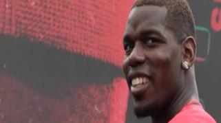 Man United, Pogba incontra i fan a un evento a Singapore