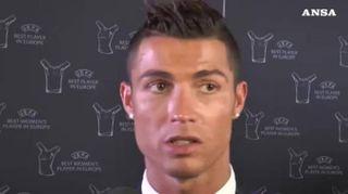Cristiano Ronaldo, niente incriminazione per stupro