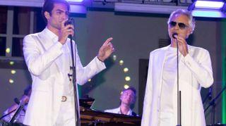 Celebrity Fight Night, da Stefano Ricci a Matt Dillon: ecco gli ospiti di Bocelli