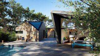 Bellissima casa vacanze a Cap Ferret